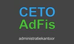 Kliko Collectieven CETO AdFis logo