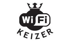 Kliko Collectieven Wifi Keizer logo